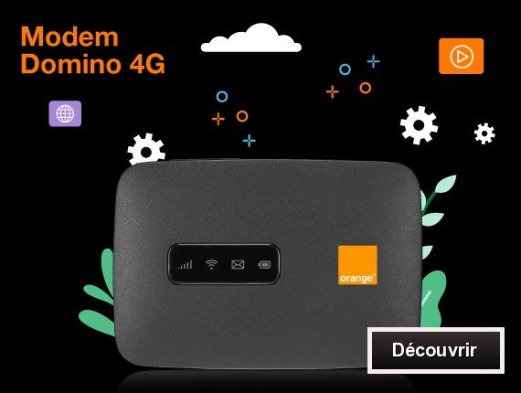 Domino 4G