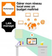LAN Managé
