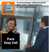 Pack Easy Call