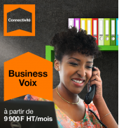Business Voix