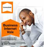 Business Internet Voix