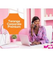 Teranga Corporate Premium