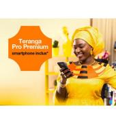 Teranga Pro Premium