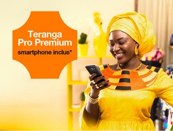 Teranga Premium