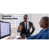 Business Box Initial